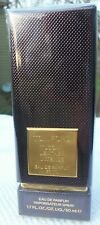 Tom Ford DISCONTINUED Private Blend TUSCAN LEATHER INTENSE / PLUM JAPONAIS NEW