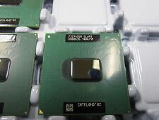 Intel Pentium M 1.4GHz 1Mb Cache 400 FSB Socket 478 CPU Processor SL6F8