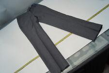 GANT stretch wool flannel pant Damen Hose Business Gr.36 grau NEU mit Etikett