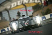 Fassler & Lotterer & Treluyer Audi R18 TDi Winners Le Mans 2011 Photograph 15