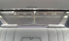 Mercedes W210 E280  elektrisches Heckrollo  BJ 96
