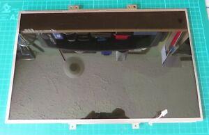 """Quanta 15.4"""" WXGA LCD Display Panel - Screen Cracked, QD15TL07."""