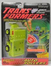 Transformers Alternators DODGE RAM SRT-10 OPTIMUS PRIME NIP Hasbro 2005