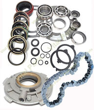 Dodge 241 Transfer Case Rebuild Bearing, Pump and Chain Kit NP 241 241DHD