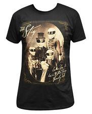 BBC Top Gear: victoriant-shirt nera media Official Merchandise