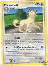Pokémon n° 68/146 - PERSIAN niveau 32 - PV80