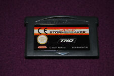 ALEX RIDER : STORMBREAKER - THQ - Jeu Action Game Boy Advance GBA EUR