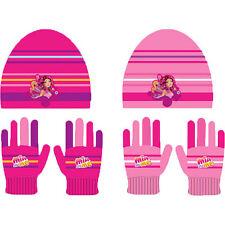 Set invernale bambina cappello guanti Mia and Me Bimba *03070