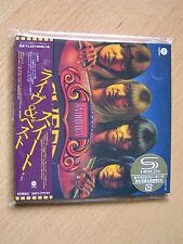 "SWEET ""Anthology"" Japan mini LP SHM CD +1bonus"