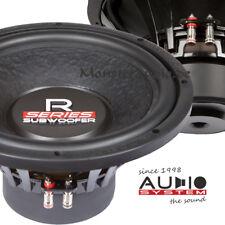 "AUDIO SYSTEM R-12 30cm Subwoofer 600 Watt Auto Woofer 12"" Radion R12"