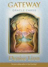 Gateway Oracle Cards by Linn. Denise