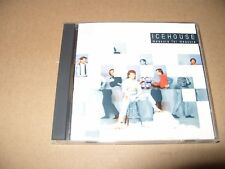 ICEHOUSE Measure For Measure + Bonus Tracks 1986 cd Near Mint condition