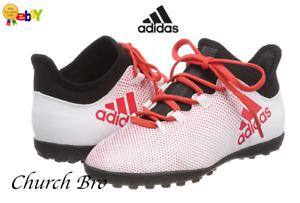 New adidas Unisex Kids X Tango 17.3 Tf Football Boots/Shoes, Size UK i13