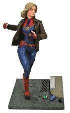 Marvel Captain Marvel Premier Collection Resin Statue