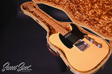 2003 Fender 1951 Nocaster Custom Shop Relic Telecaster Blonde