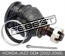 Ball Joint Front Lower Arm For Honda Jazz Gd# (2002-2008)
