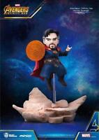 BEAST KINGDOM Marvel Avengers: Infinity War Mini Egg Attack DOCTOR STRANGE FIG