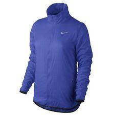 Nike Women's Majors Flight Convertible Lightweight Jacket, Blue , Ex Small. BNWT