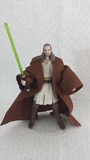 Star Wars 30th Jedi Master QUI-GON JINN action figure TAC Evolutions Jedi Legacy