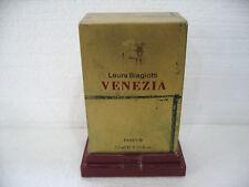 LAURA BIAGIOTTI VENEZIA PARFUM SPLASH 7.5ML in factory box