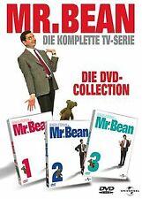 Mr. Bean - Die komplette TV-Serie: Die DVD Collect... | DVD | Zustand akzeptabel