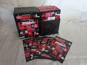 Dexter Box Set Season 1-5 Collectors Edition Dvd