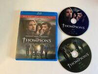The Thompsons (Bluray/DVD, 2012) [BUY 2 GET 1]