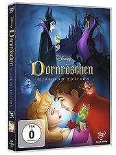 Dornröschen Diamond Edition DVD NEU & OVP Walt Disney