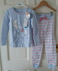 Jasmine Horse Joules Girls Sleepwell Pyjama Set