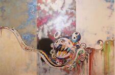 Lithograph Takashi Murakami Art Prints