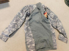 US ARMY  ACU MASSIF COMBAT SHIRT SIZE SMALL NEW