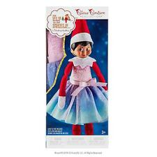 Elf on The Shelf Pastel Polar Princess Outfit Clothes Claus Couture Collection