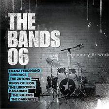 Bands 06 Kooks, Hard-Fi, Coldplay, Richard Ashcroft, Gorillaz, Sigur Ró.. [2 CD]