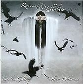 Gordon Giltrap & Oliver Wakeman - Ravens & Lullabies (2013)  CD  NEW  SPEEDYPOST