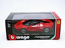 Bburago Ferrari Laferrari Diecast Model 1:24 Highly Detailed Colours May Vary