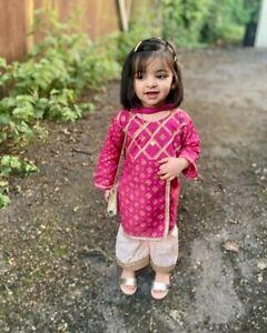 Girls pakistani eid collection eid dress indian salwar kameez 0size to 38