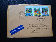 CANADA - enveloppe 1991 (cy87)