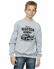 Disney Boys Cars Hudson Hornet Sweatshirt