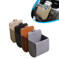 Car Seat Back Organiser Tidy Organizer Car Cup Holder Pocket Travel Storage Bag