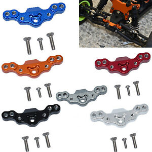 Alloy Stabilizing Mount Front Upper Arm Rod for LOSI 1/18 Mini-T 2.0 2WD Stadium