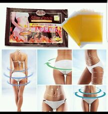 10 x Extra Strong Slimming Weight Loss Diet Patches Weight Control Uk Stock