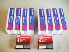 SET OF 8 AC DELCO HEAVY DUTY IGNITION COILS DG511 & MOTORCRAFT PLUG SP515/SP546
