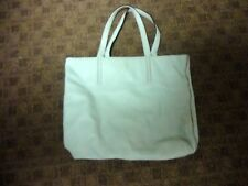KATE SPADE Sea Green Leather Pebbled Casual Tote Handbag Purse Size XL B4850