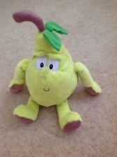 Poppy Pear Green Soft Toy