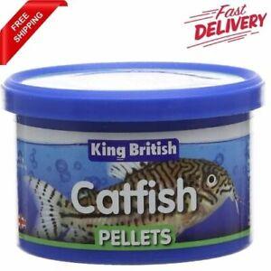 King British Catfish Pellet 65 g