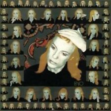 Brian Eno - Taking Tiger Mountain (By Strategy) (NEW CD)