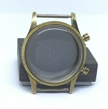 Gallet Co. Chronograph New Old Stock Watch Case