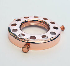 Shade Holder - Polished Copper - Fitter - Pendant Shade Holder - UNO Fitter -