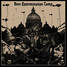 Beer Extermination Camp with Blasphemophagher,Deiphago and more