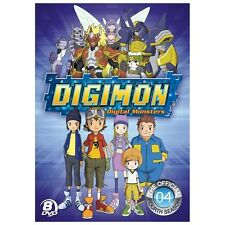 Digimon Frontier: Season 4 DVD, Mari Adachi, Akiyoshi Hongo